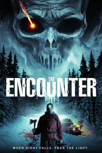 copertina film The+Encounter 2015