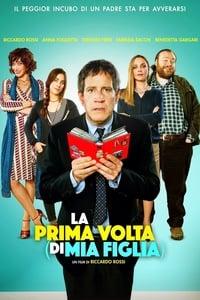 copertina film La+prima+volta+%28di+mia+figlia%29 2015