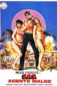 S.A.S. à San Salvador (1983)