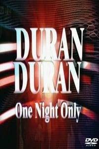 Duran Duran - One Night Only, ITV