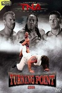 TNA Turning Point 2008