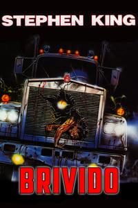 copertina film Brivido 1986