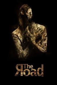 copertina film The+Road 2011