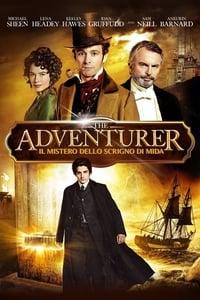 copertina film The+adventurer+-+Il+mistero+dello+scrigno+di+Mida 2013