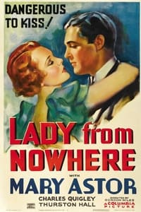 Lady from Nowhere