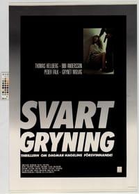Svart gryning (1987)