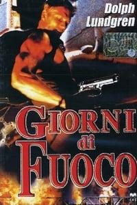 copertina film Giorni+Di+Fuoco 1998