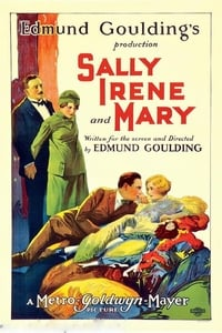 Sally, Irene and Mary (1925)
