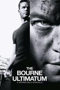copertina film The+Bourne+Ultimatum+-+Il+ritorno+dello+sciacallo 2007
