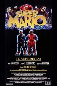 copertina film Super+Mario+Bros. 1993
