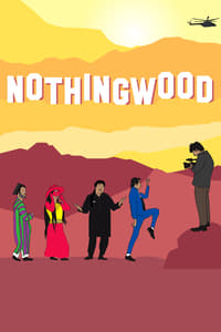 copertina film The+Prince+of+Nothingwood 2017