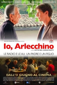 Io, Arlecchino