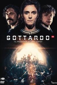 copertina serie tv Gottardo 2016