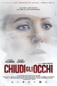 copertina film Chiudi+gli+occhi 2017