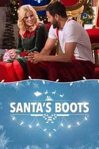 Santa's Boots