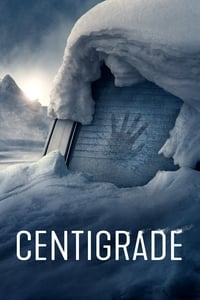 copertina film Centigrade 2020