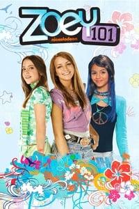 copertina serie tv Zoey+101 2005