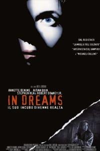 copertina film In+Dreams 1999