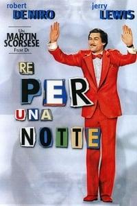 copertina film Re+per+una+notte 1982