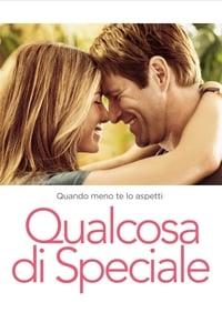 copertina film Qualcosa+di+speciale 2009