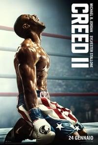 copertina film Creed+II 2018