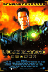 copertina film L%27Eliminatore+-+Eraser 1996