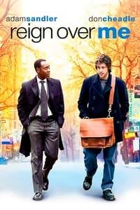 copertina film Reign+Over+Me 2007
