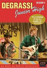 Degrassi Junior High S02E07