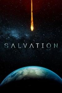 copertina serie tv Salvation 2017