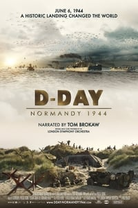 Image D-Day: Normandy 1944 (2014)