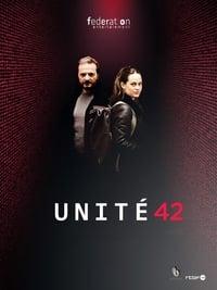 copertina serie tv Unit%C3%A9+42 2017