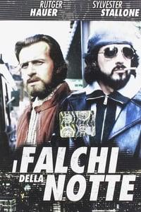 copertina film I+falchi+della+notte 1981