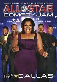 All Star Comedy Jam: Live from Dallas