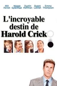 L'Incroyable destin de Harold Crick (2006)