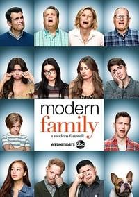 copertina serie tv Modern+Family 2009