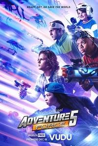 فيلم Adventure Force 5 مترجم