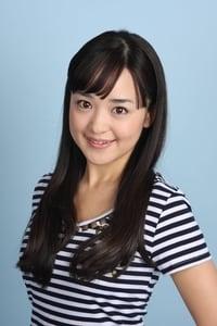 Megumi Han isAmano