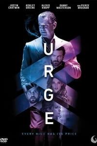 copertina film Urge 2016