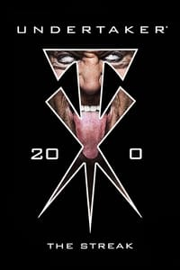 WWE: Undertaker 20-0 - The Streak