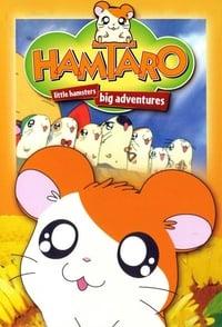 copertina serie tv Hamtaro+%E2%80%93+Piccoli+criceti%2C+grandi+avventure 2000