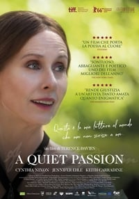 copertina film A+Quiet+Passion 2016