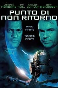 copertina film Punto+di+non+ritorno 1997
