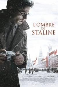 L'Ombre de Staline (2019)