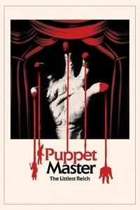 copertina film Puppet+Master%3A+The+Littlest+Reich 2018