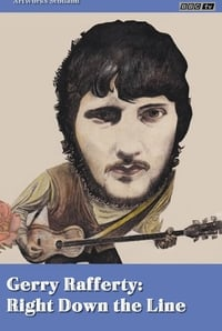 Gerry Rafferty: Right Down the Line