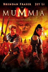 copertina film La+mummia+-+La+tomba+dell%27Imperatore+Dragone 2008