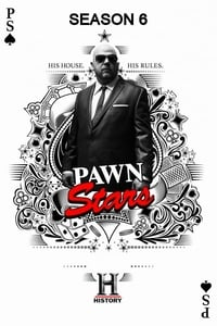 Pawn Stars S06E04