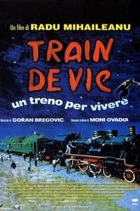 copertina film Train+de+vie+-+Un+treno+per+vivere 1998