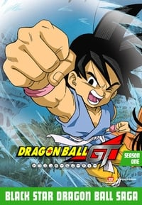 Dragon Ball GT S01E08