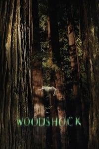 copertina film Woodshock 2017